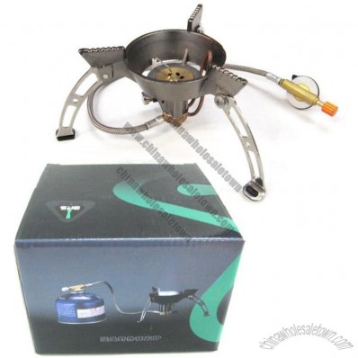 Cyclone Strong Power Stove