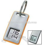 DIGITAL CLOCK KEYRINGS