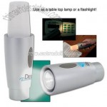 DISCONTINUED 2-In-1 Torch / Lamp