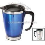 DISCOVERY TRAVEL THERMO MUGS