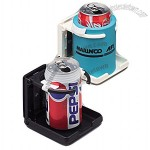 DRINK HOLDERS FOLDING AND ADJUSTABLE