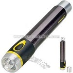 DUNLOP CAR SAFETY TORCHES