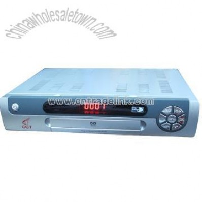 DVB-S Digital Satellite Receiver