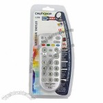 DVB-T+TV Combinational Remote Controller