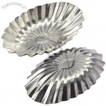 Daisy Shaped Aluminum Foil Cake Mould