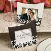 Damask Design Picture Frames / Place Card Holders