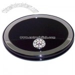 Danielle Oval Magnification Compact Mirror
