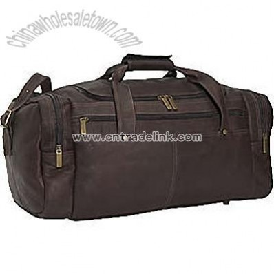 David King & Co. Duffel Bag