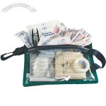 Day Trekker First Aid Kit