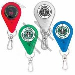 Decision Maker Game Key Chain