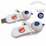 Decision Maker USB Flash Drive