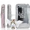 Decora Series iPhone Crystal 3G / 3GS Case
