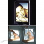 Decoration Crystal Light Box