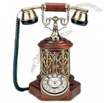 Decorative Antique Telephone