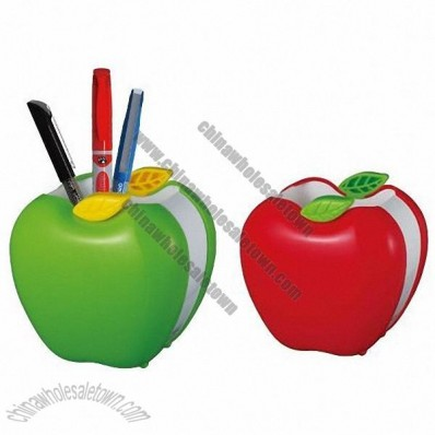 Deli Apple Pen Holder