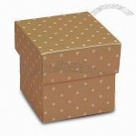 Delicate Gift Paper Boxes