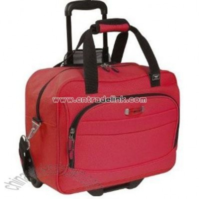 Delsey Helium Fusion Trolley Tote