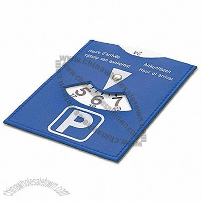 Delta Parking Disc Holders