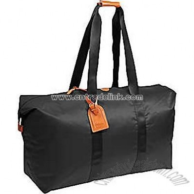 Deluxe Duffle Bag