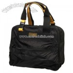 Deluxe Expandable Shoulder Tote Bag