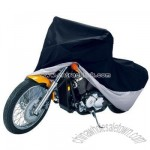 Deluxe Motorcycle Cover, Fits motorcycles up to 1100cc