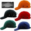 Deluxe Safety Baseball Cap Bump Cap