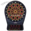 Deluxe electronic dart game