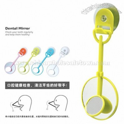 Dental Mirror Set for Oral Mouth Tooth Care