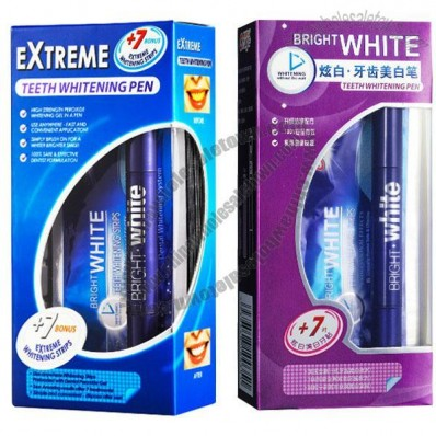 Dental Teeth Whitening Kit