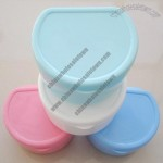 Denture & Retainer Boxes with Tray