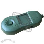 Desert Hunting Bird MP3 Player