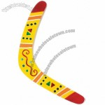 Design Your Own Boomerangs