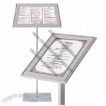 Designer Menu Boards
