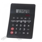 Desk top Dual powered full function calculator