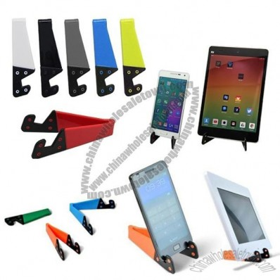 Desktop Foldable Mobile Phone & Table Stand