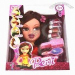Developmental Toy, Beiqi Fashionable Makeup Head