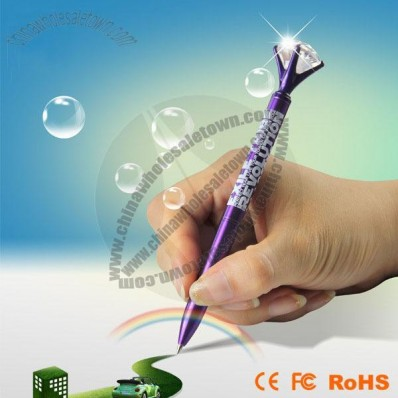 Diamond Ball Pen