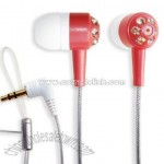 Diamond Earphone