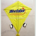 Diamond Shape Kite