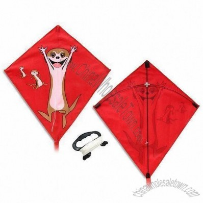 Diamond-shaped Kite with Convenient and Good Quality