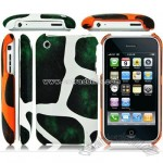 Diary Series Hard iPhone Case 3G/iPhone 3GS Case