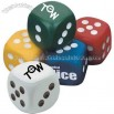 Dice Stress Relievers