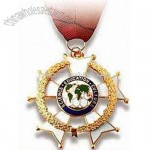 Die Struck Medal/ Medallion