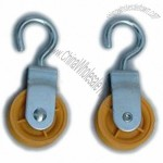 Different Sizes Nylon Pulley 38mm