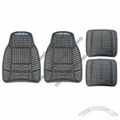Different Sizes Rubber Car Mat