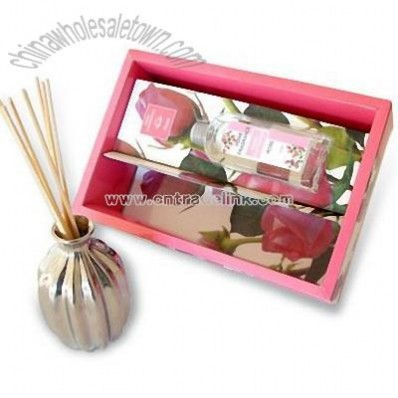 Diffuser Oil Gift Set