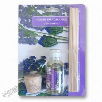 Diffuser Oil and Reeds Set