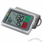 Digital Blood Pressure Monitor with Touchscreen, Key Backlight and Talking Function