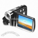 Digital Camcorder with PC Camera