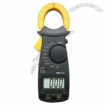 Digital Clamp Multimeters, Low Power Consumption, Fashionable Design